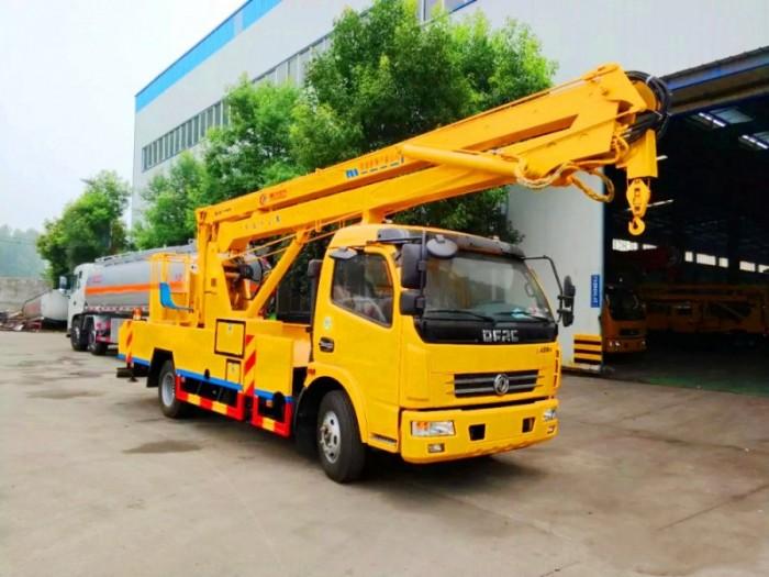 东风大多利卡高空作业车(18米)