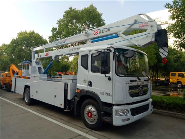 东风高空作业车(20-22米