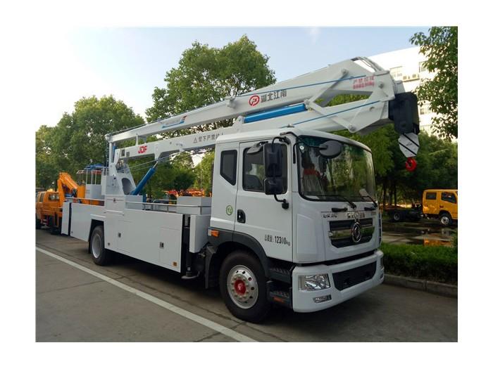 东风高空作业车(20-22米)