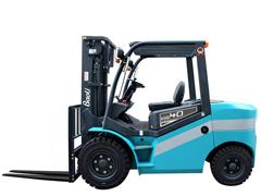 4.0吨内燃平衡重式叉车