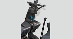 4.5吨 内燃平衡重式叉车图片