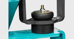小5.0吨 内燃平衡重式叉车图片