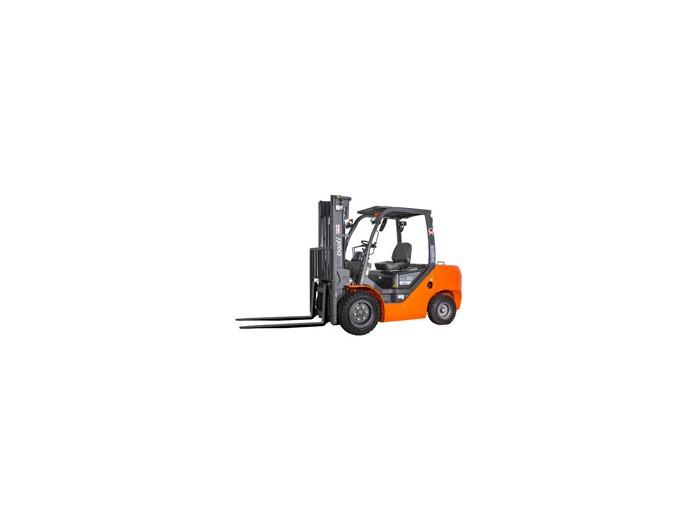 内燃平衡重式叉车建材专用型